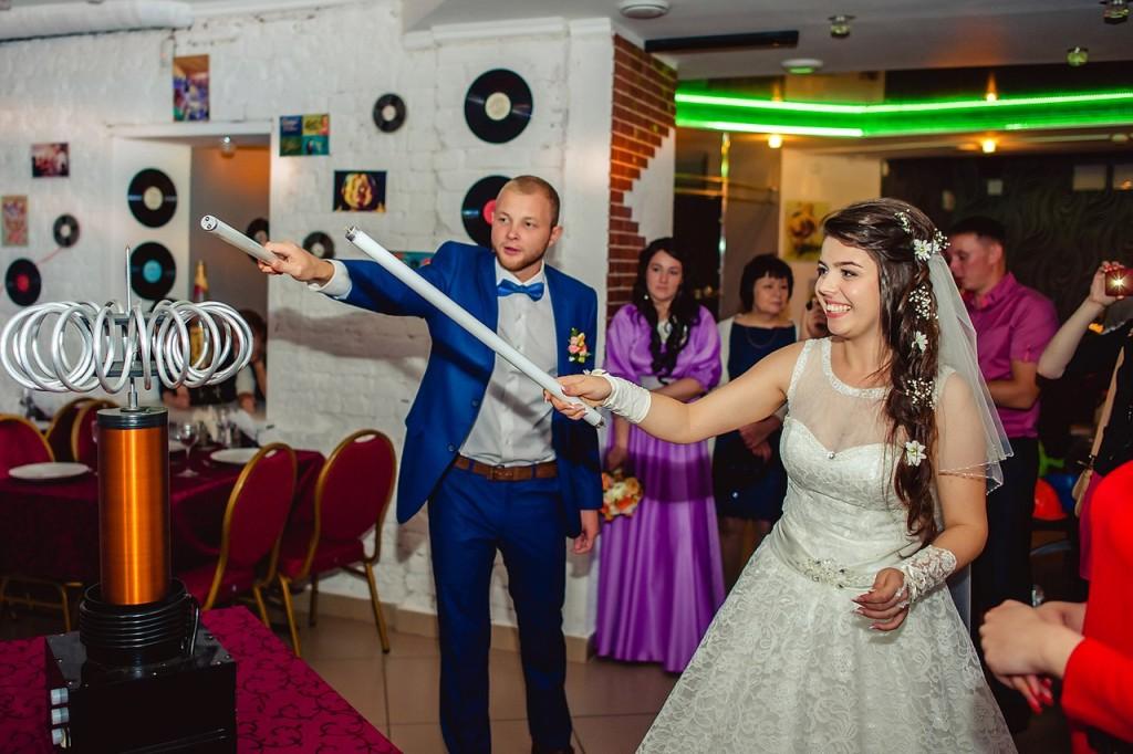 Подарки к свадьбе в ярославле