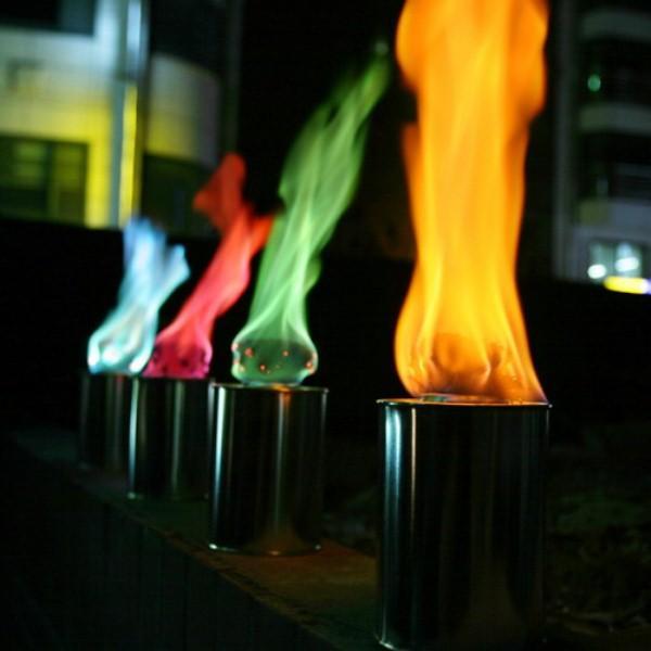 Химия Огня (8+)