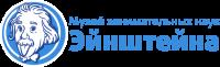 Логотип Музей занимательных наук Эйнштейна в Ярославле